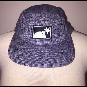 The Hundreds Other - The Hundreds 5 Panel Hat
