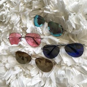Ray-Ban Accessories - 🔥🔥RAY-BAN style Fresh new summer sunglasses!
