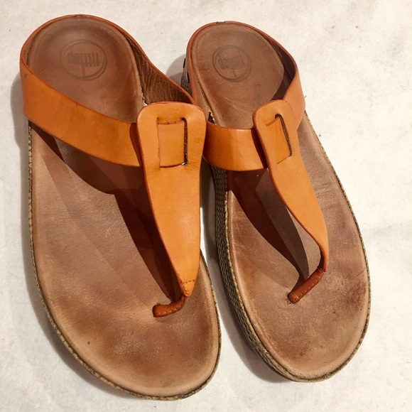 d5403ca40 Fit Flop Shoes - FitFlop Ibiza sandals