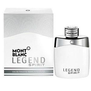 Montblanc Other - LEGEND SPIRIT-MONT BLANC-MEN-EDT-SPR-3.3 OZ-100 ML
