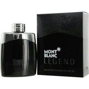 Montblanc Other - LEGEND BY MONT BLANC FOR MEN-EDT-SPR-3.3 OZ-100 ML