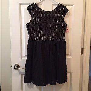 New size XL Xhilaration dress