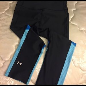 Under Armour Other - Under armour compression tights