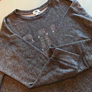 Old Navy Sweatshirt. Size XL