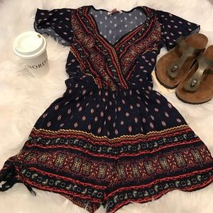 Band of Gypsies Other - Flash Sale! Band of Gypsies Romper
