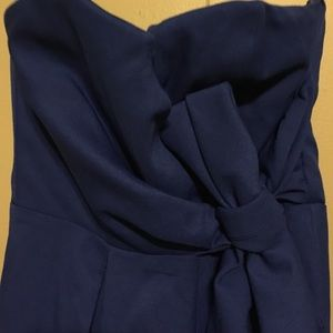 Maude Pants - Maude Jumpsuit NWT Size (S)