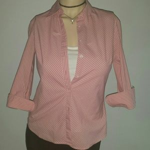 Express Tops - Chic Express Blouse