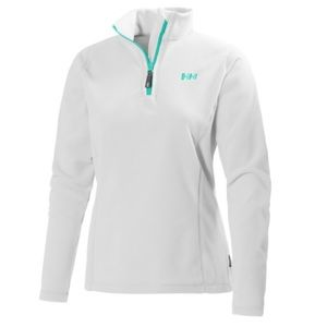 Helly Hansen Jackets & Blazers - Helly Hansen Daybreaker 1/2 zip Fleece Pullover