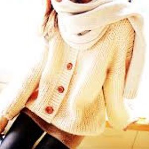 Forever 21 Sweaters - Chunky Sweater