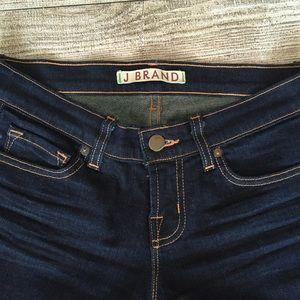 J Brand Denim - J Brand Pencil Leg Jeans