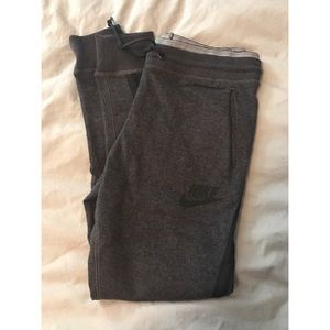 Nike Jogger Sweat Pants