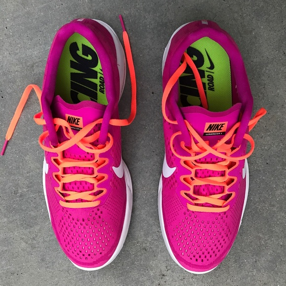 Zapatos Poshmark Nike Venta Nwob Lunar Racer 4 Mujeres 105 Poshmark Zapatos 686a40