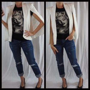 Denim - SALE🇺🇸5⭐️Destructive Boyfriend Jeans
