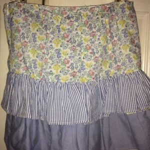 Polo Ralph Lauren skirt size 7
