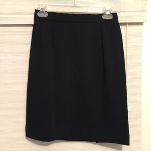 Emanuel Ungaro Dresses & Skirts - Emanuel Ungaro black skirt