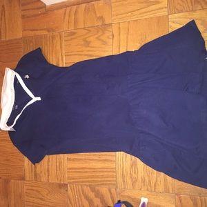 U.S. Polo Assn. Dresses & Skirts - Navy Polo Dress