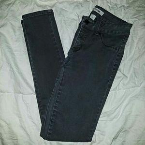 Black Refuge jeans