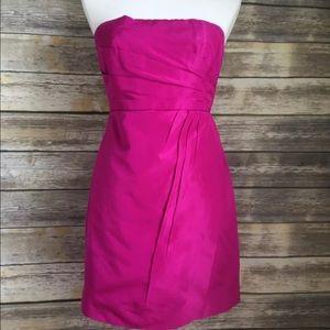 J. Crew Selma Dress Size Petite 4