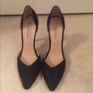 Kristin Cavallari Chinese Laundry Size 7.5 Heels