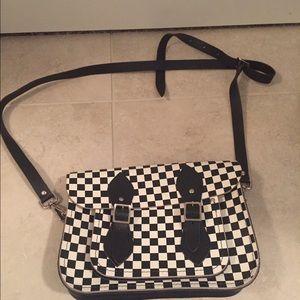 Cambridge Satchel Handbags - 11 Inch Cambridge Satchel Company Handbag