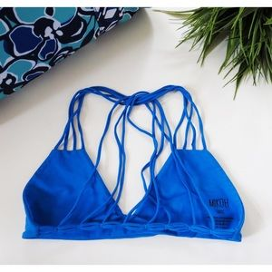 Mikoh Other - Mikoh Banyan bikini top