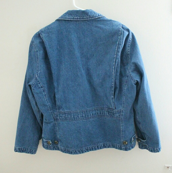 Vintage Jackets & Coats - Vintage denim jacket