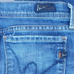 Denim - Citizens humanity jeans ingrid 002