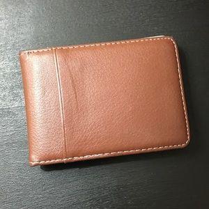 Other - Brown men's wallet