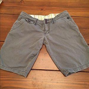 Billabong Bermuda shorts Size 3