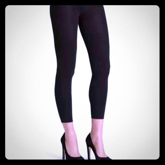 DKNY Womens Shaping Legging Hosiery