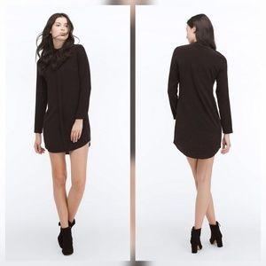 AG Adriano Goldschmied Dresses & Skirts - AG Adriano Goldschmied Silk Eden Dress Black