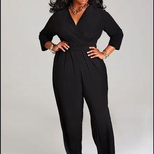 Monif C. Dresses & Skirts - Black Jumpsuit