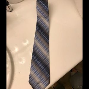 Van Heusen Other - Men's Designer Tie Buy one get one free