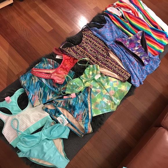 c4cbb52318 American Apparel Cali Sun   Fun Swim and others