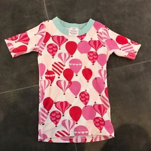 Hanna Andersson Other - {Hanna Andersson Hot Balloon Top}