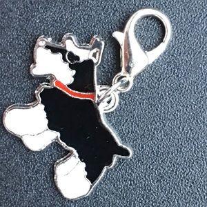 Accessories - Fun scotty dog 🐶 Schnauzer terrier purse 👛 jewel