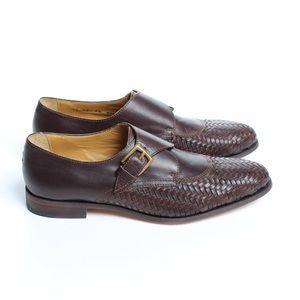Billy Reid Shoes - Billy Reid Handmade Italian Leather Loafers