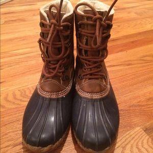 Esprit Shoes - Duck Boots