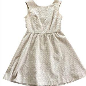 H&M Dresses & Skirts - H&M Gray Sleeveless Dress