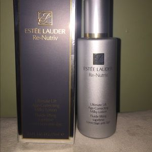Estee Lauder Other - Milky lotion