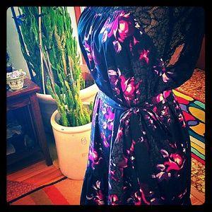 Final sale!!Vintage !Gorgeous lace flowers