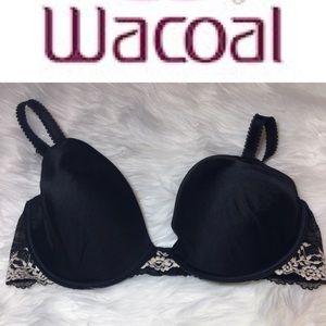 Wacoal Other - NWOT Wacoal Lightly Lined Bra 38D