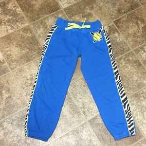 Justice Other - Justice Softball Sweatpants Size 10