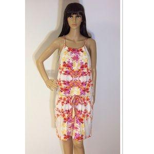 Bisou Bisou Dresses & Skirts - BISOU BISOU MICHELE BOHOT DRESS