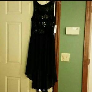 Bisou Bisou Formal Cocktail Dress sz 4