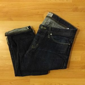 Naked & Famous Denim Other - Naked and famous WeirdGuy selvedge jeans
