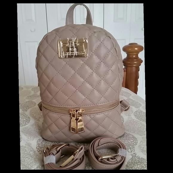 09ecb7b2ae2e NWT Authentic bebe Danielle Mini backpack