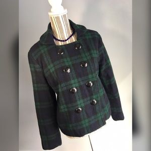 Relativity Jackets & Blazers - Relativity Pea Coat