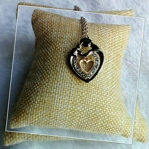 Jewelry - Mom & Baby Necklace