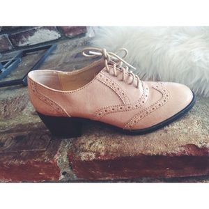 a4a575884d9 Steve Madden Shoes - Final Sale‼️Steve Madden Randi Oxford 7